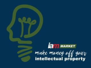 Buy Intellectual Property
