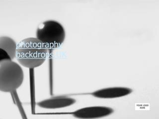 The Amazing Equipment's of backdrop photographs