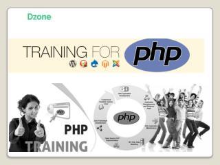 PHP Institute in Jaipur