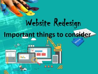 Redesign Your Website with Website Design Company In USA
