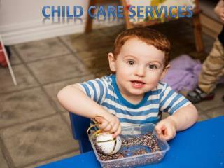 Best Childcare Services in Deniliquin