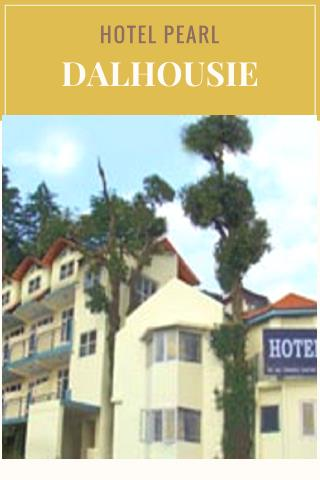 Luxury Hotels In Dalhousie Himachal Pradesh