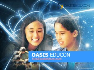 Study Abroad Udaipur - Oasis Education Consultants Udaipur