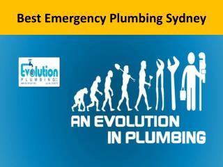 24 hour Plumber Sydney, Best Emergency Plumbing Sydney