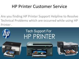 1-855-233-7309 HP Printer Customer Support Phone Number Helpline