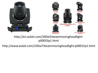 Guangzhou Aolait Lighting Co.,Ltd