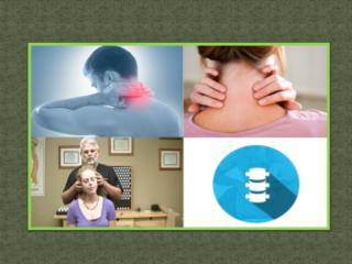 These are the signs that telling you Chiropractic Treatment for Your Neck Pain