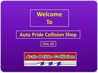 Leading Auto Repair Shop with Affordable Services in Genesee County