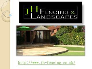 south normanton fencing