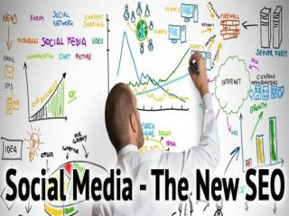How Can We Use Social Media For Doing Best SEO?