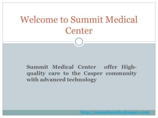 Get the Family Healthcare Services Casper