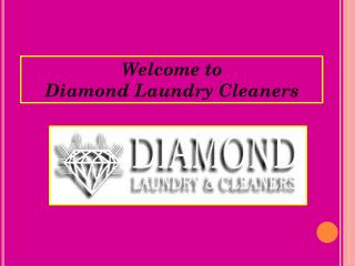 Helpful and Reliable commercial laundry services in Richmond