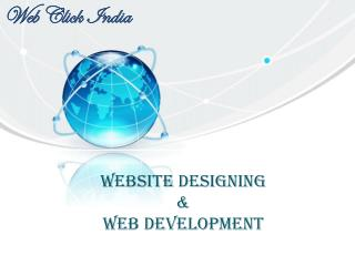 Web Click India Help You Rule The Online Platform To Boost Your Revenue And Reputation