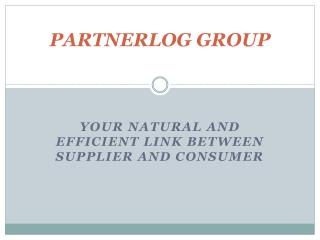 Logistics Services Solutions
