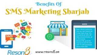 Best way to do Mobile or Sms Marketing Sharjah