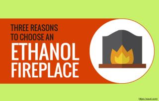 Why is it necessary to invest in ethanol fireplaces?