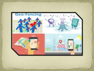 Why Geo-Fencing Marketing is Awesome