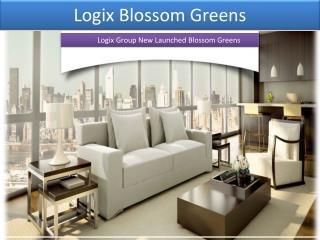 Logix Blossom Greens