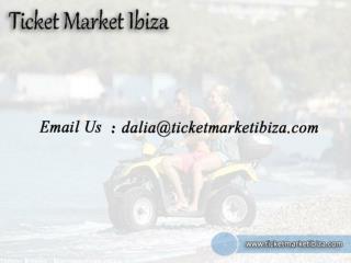 Jet Skis Renting Ibiza, Jet Skis Excursions Ibiza