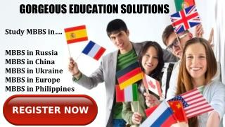 Gorgeous Education Solutions