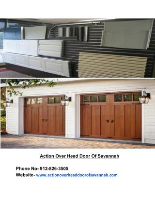 How Can We  Get Good Company For Residential Garage Doors