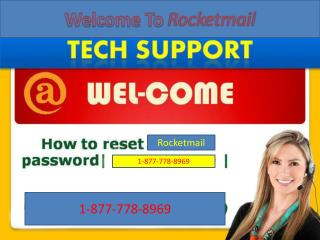 Dial Up 1-87-7-77-8-89-69 Rocketmail Password Recovery number USA