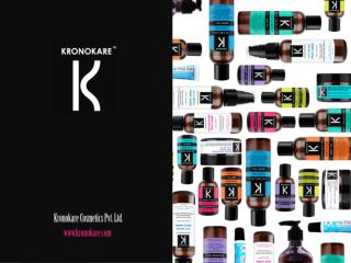 Feel the Essence of Fragrances with Kronokare Beauty Products