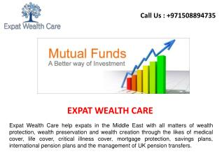 Importance of best Private / Corporate Pension and Medical Plan in UAE, Dubai and Abu Dhabi