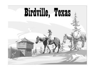 Birdville, Texas