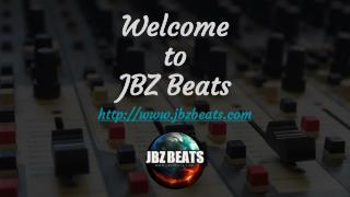 JBZ Beats - Hip Hop Beats for sale | Buy Rap Instrumentals Online