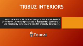 best interior decorators in delhi ncr