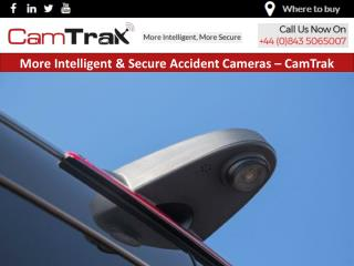 More Intelligent & Secure Accident Cameras – CamTrak