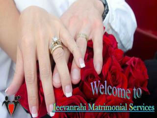 telugu matrimony sites - no1 wedding planner sites- jeevanrahi matrimonial services.docx.pptx