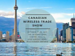 Wearable Technologies Trade Show