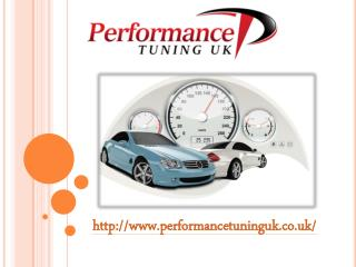 Uxbridge ECU Remapping