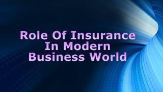 Insurance Broker Australia
