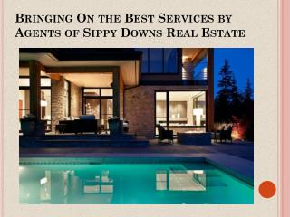 Sippy Downs Real Estate