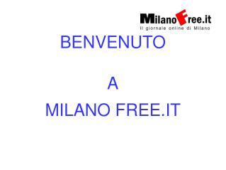 Eventi Milano Weekend