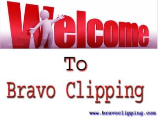 Image Editing Slideshow | Created by Bravo clipping Company