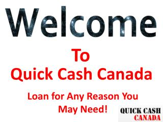 Bad credit Car loans Saskatoon