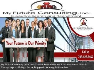 Executive jobs in CPG Industry