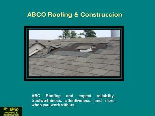 Victoria Roofing Company
