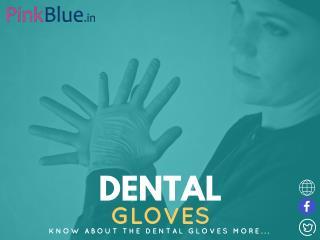 Dental Glove Online In India