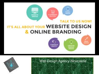 Newcastle Web Design Agency