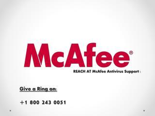 How to Fix McAfee VirusScan Error 34?