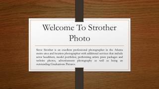 Headshots Photography Atlanta