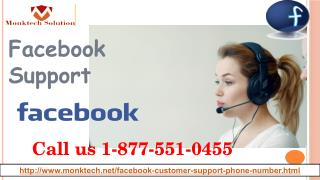 Is Facebook Support open all the time 1-877-551-0455?
