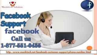 Is Facebook Support truly the best specialist organization 1-877-551-0455?