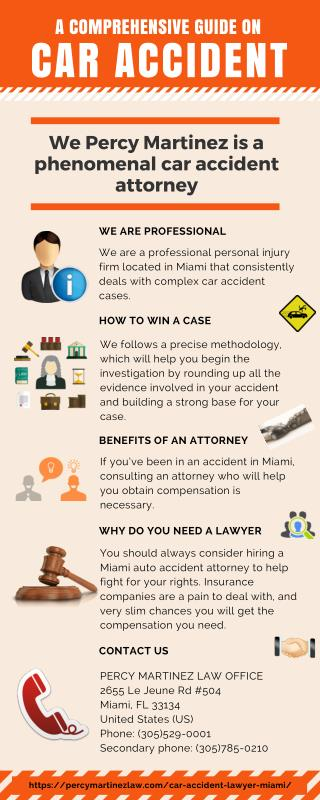 Accident and Injury Attorneys for Miami, FL