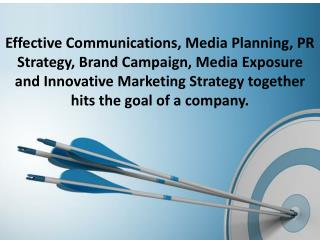What innovations helps a Company to Grow-Top PR Agency